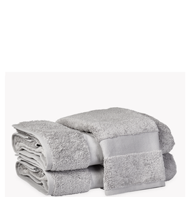 Matouk Lotus Bath Towel - Smoke