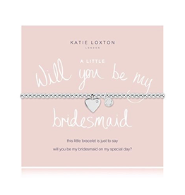 Katie Loxton A Little - Will You Be My Bridesmaid