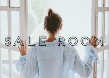 Sale and Discontinued Room