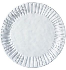 Vietri Incanto Stripe Service Plate/Charger