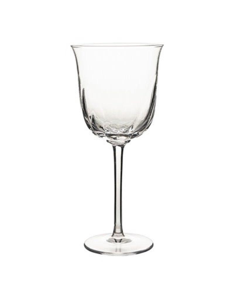 Juliska Vienne Clear Red Wine Glass