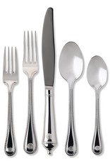 Juliska Berry and Thread Polished 5pc Place Setting