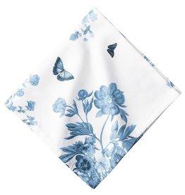 Juliska Field of Flowers Chambray Napkin - Single