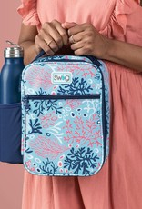 Swig Coral Me Crazy Boxxi Lunch Bag