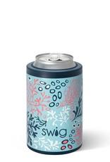 Swig Swig 12oz Combo Cooler - Coral Me Crazy