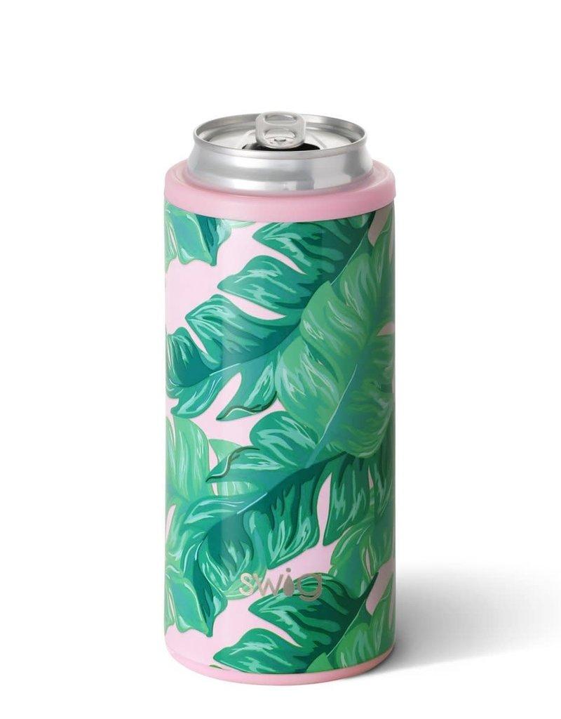 Swig Swig 12oz Skinny Can Cooler - Palm Springs