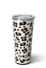 Swig Swig 22oz Tumbler -  Luxy Leopard