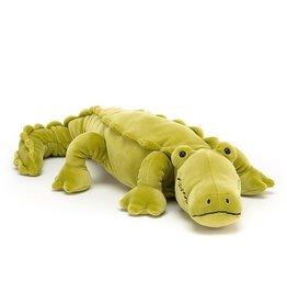 Jellycat Zig Zag Croc