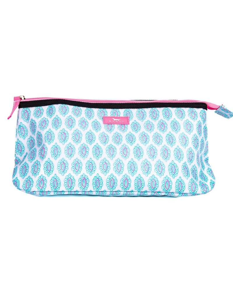 Scout by Bungalow Tight Lipped Makeup Bag - You Grow Girl