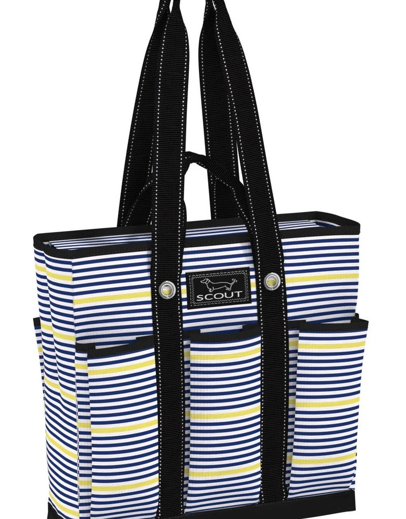 Scout by Bungalow Pocket Rocket Tote Bag - Sun Rays
