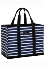 Scout by Bungalow Original Deano Tote Bag - Nantucket Navy