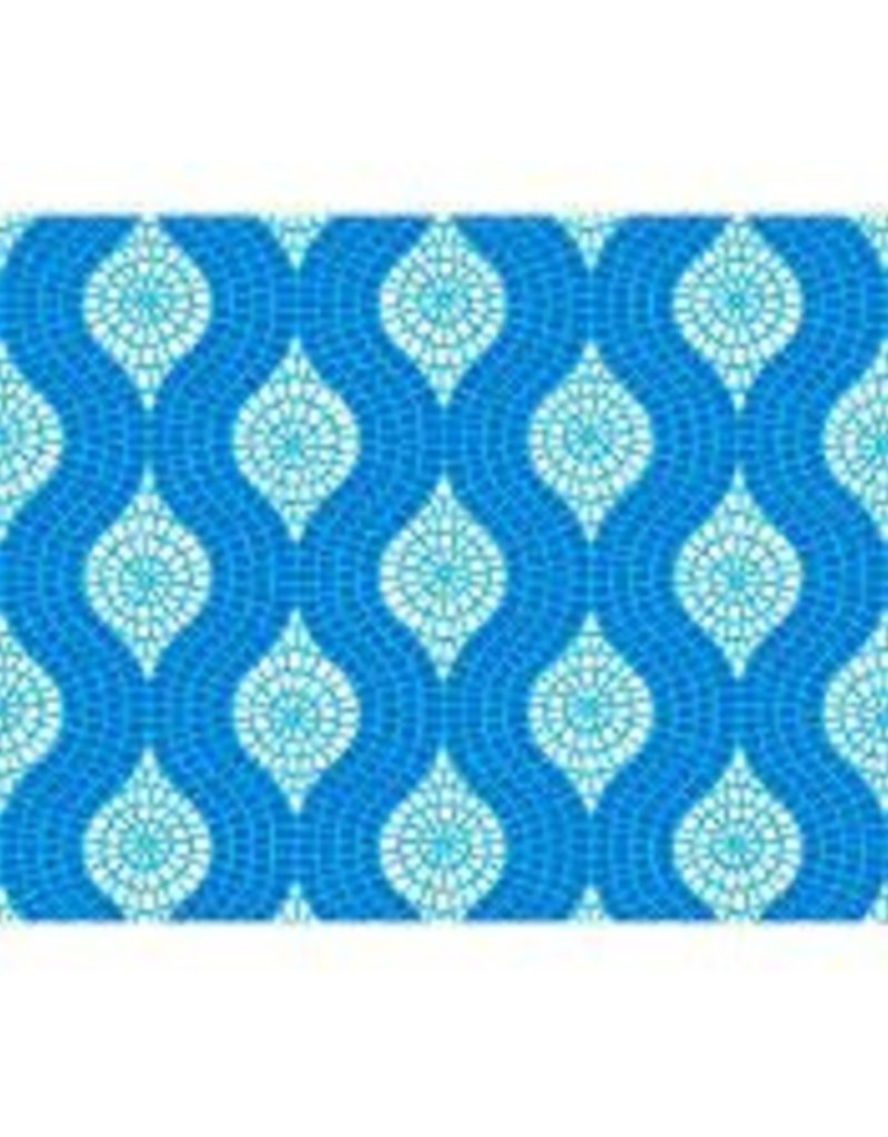 Scout by Bungalow Mat - Sweet Tile of Mine