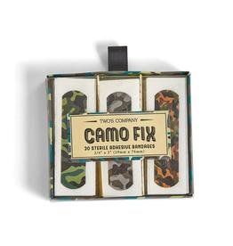 Camo Fix Bandages - 30 Pc