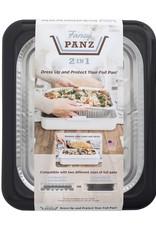 Fancy Panz 2-n-1 - Charcoal