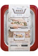 Fancy Panz 2-n-1 - Red
