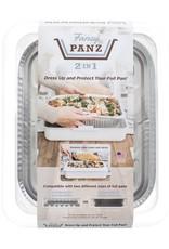 Fancy Panz 2-n-1 - White