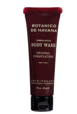 Archipelago Botanicals Botanico de Havana Travel Size Body Wash