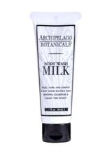 Archipelago Botanicals Milk Travel Size Body Wash