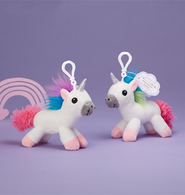 Magical Plush Unicorn w/Sound