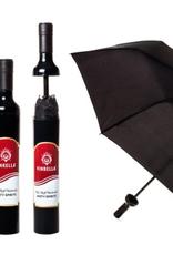 Vinrella Misty Spirits Bottle Umbrella