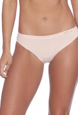 Boody Eco Wear Classic Bikini - Nude - Small