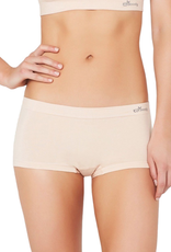 Boody Eco Wear Boyleg Brief - Nude - Medium