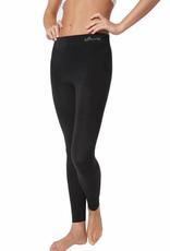 Boody Eco Wear Full Legging - Black - X-Large