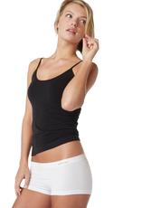Boody Eco Wear Cami - Black - X-Large