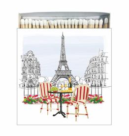 Bistro De Paris Matches