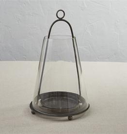 Hanging Tapered Lantern