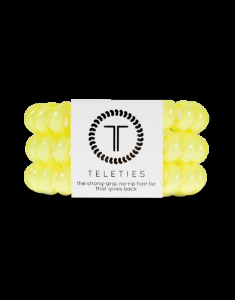 Teleties Teleties Sunshine 3 Pack - Large