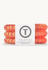Teleties Teleties Coral 3 Pack - Small