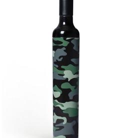 Vinrella Camo Bottle Umbrella