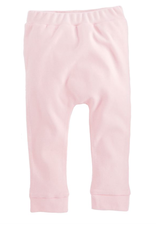 Pink Infant Bow Pants - 6-9 Months