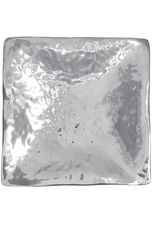 Mariposa Shimmer Square Centerpiece Bowl