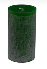 """Vance Kitira Timber Pillar Candle - 6""""x3.25"""" - Holly"""