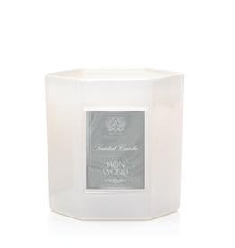 Antica Farmacista Ironwood Hexagonal Candle - 9 oz