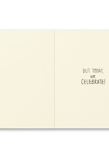 This Will Make a Great Story Someday Congratulations Card