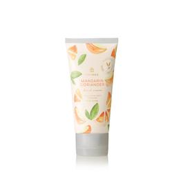 Thymes Mandarin Coriander Hardworking Hand Cream