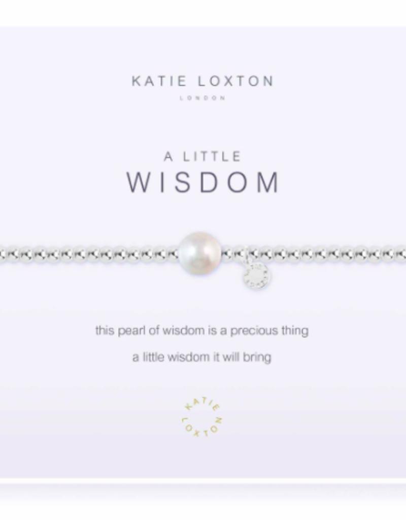 Katie Loxton A Little - Wisdom