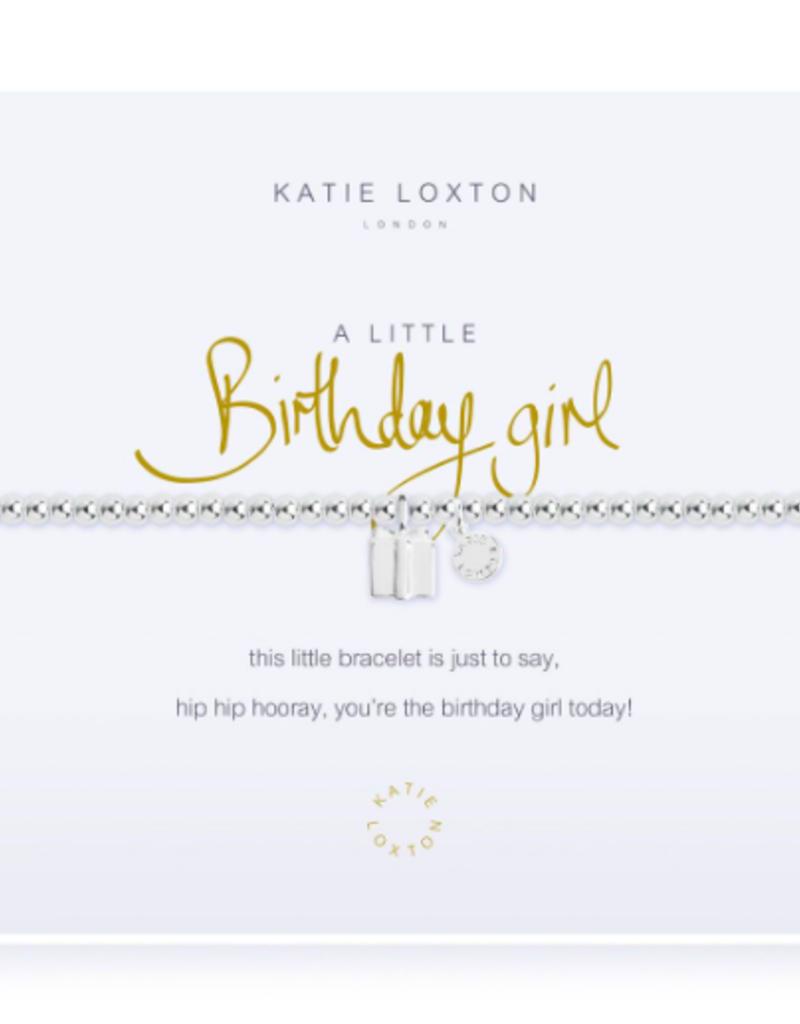 Katie Loxton A Little - Birthday Girl