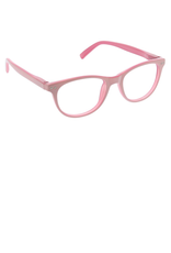 Peepers Mellow Out Readers - Pink