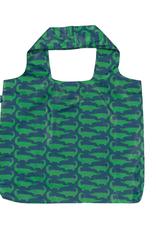 Alligators Blu Bag