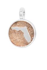Dune Jewelry Beach Charm - Florida - Pensacola Beach