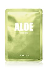 Daily Skin Soothing Aloe Sheet Mask - Green