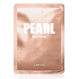 Daily Skin Brightening Pearl Sheet Mask - Pink