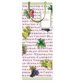 Caspari Vintages Wine Bottle Bag