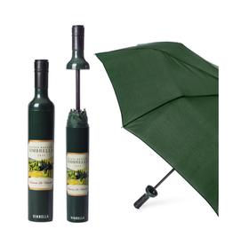 Vinrella Estate Labeled Bottle Umbrella