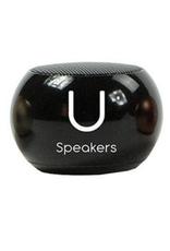 U Speaker Mini Black