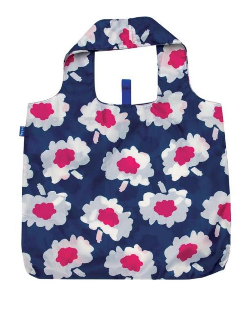 Blu Bag Reusable Shopping Bag - Adelaide Magenta